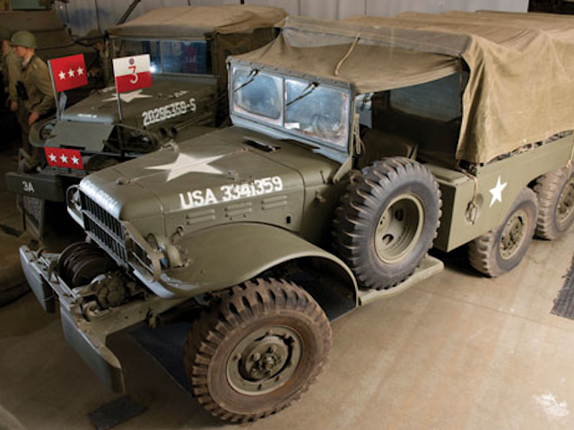 Phenomenal Dodge T223 1 1 2 Ton Wc63 Personnel Carrier Complete Harness Wiring Digital Resources Tziciprontobusorg